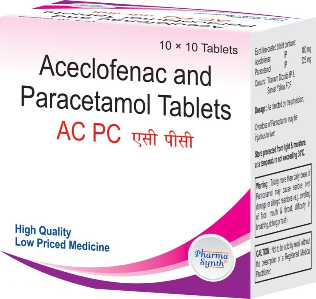 AC-PC Tablets