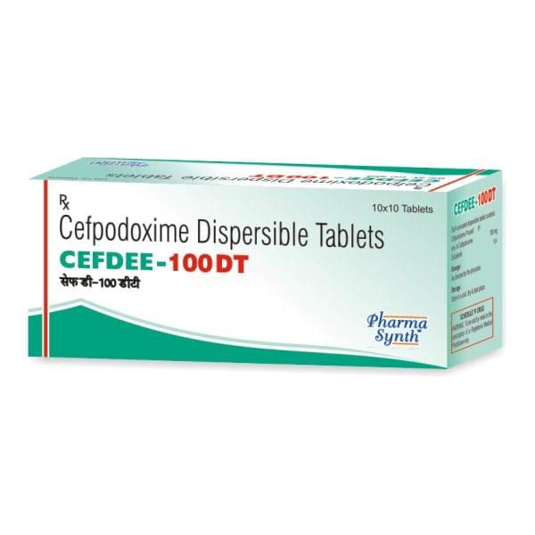 CEFDEE-100DT