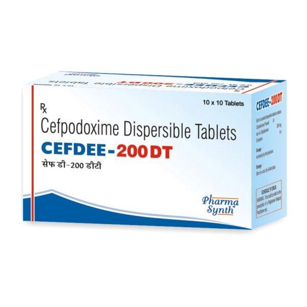 CEFDEE-200DT