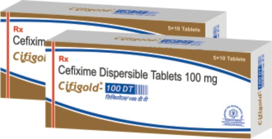 Cifigold-100DT