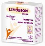 LIVOBION DROPS