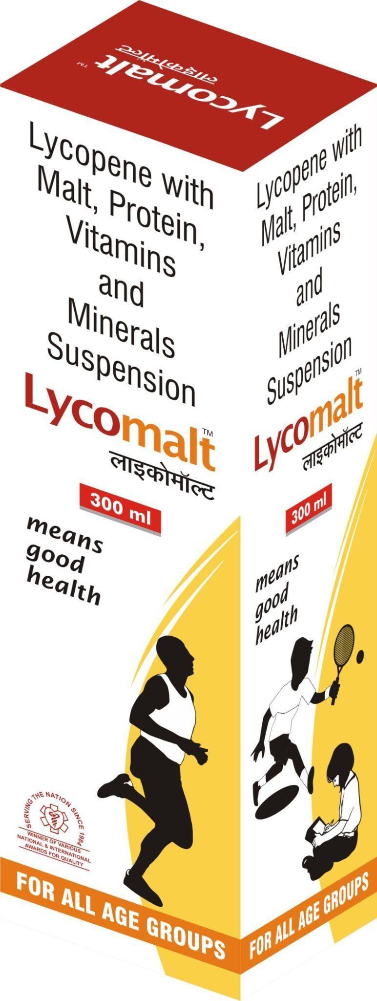 Lycomalt