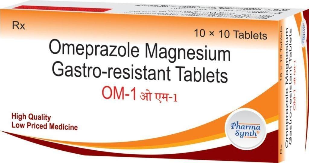 OM-1 Tablets