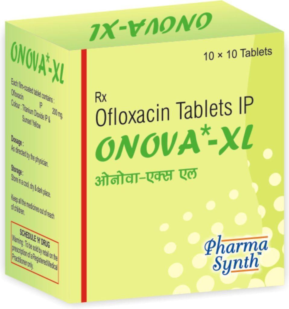 ONOVA-XL