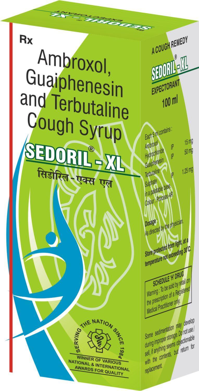 SEDORIL-XL