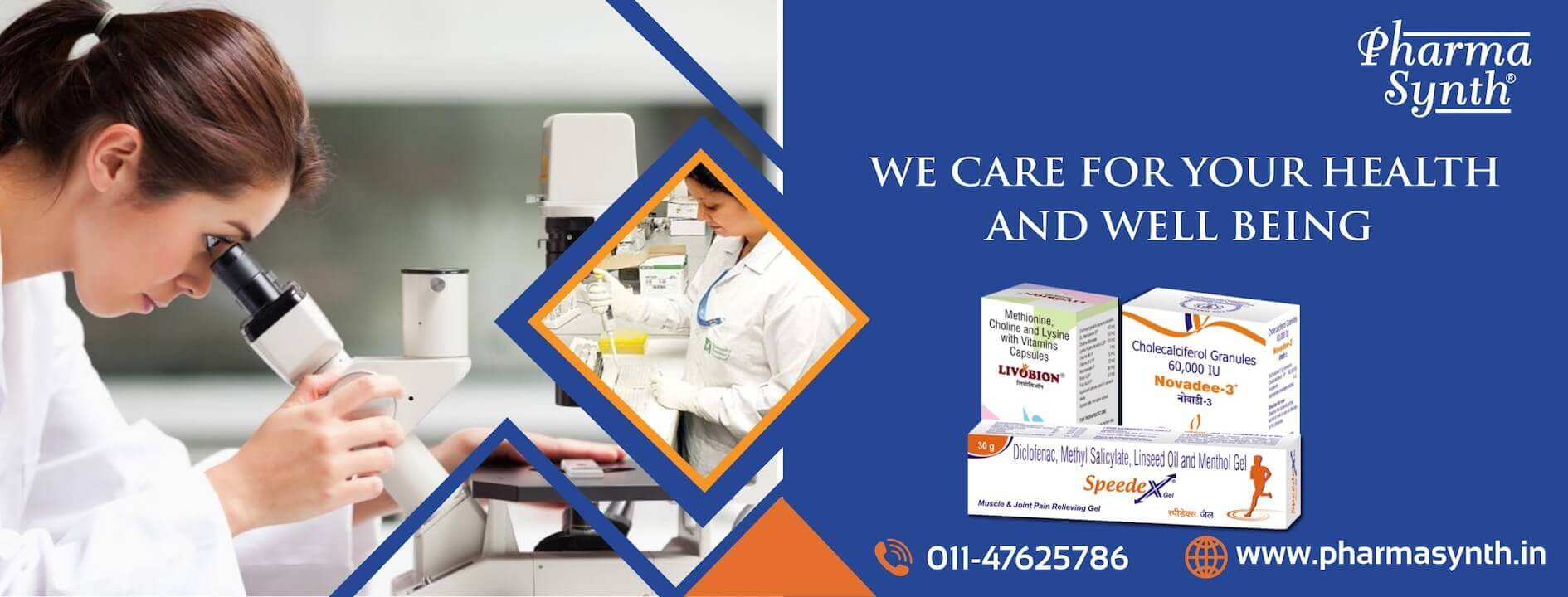 pharma company in India